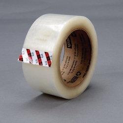 "2"" Carton Sealing Tape Clear"