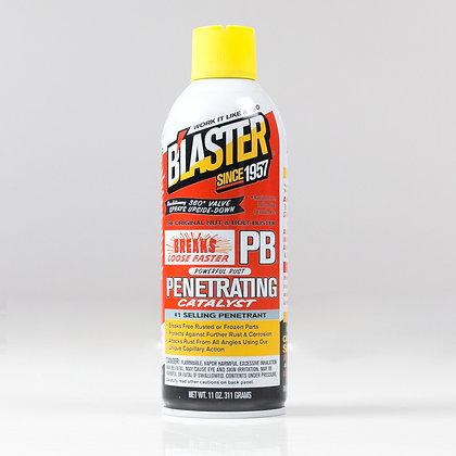 PB BLASTER PENETRATING CATALYST | 12/11 OUNCE CASE