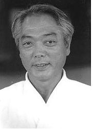 Kobayashi Hirokazu Sihan Institut Français d'Aïkido