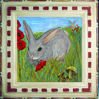 Bitty Bunny ~ $150