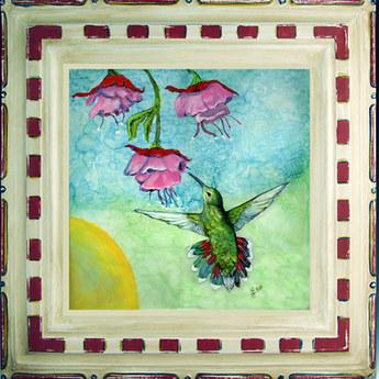 Hummingbird ~ $150