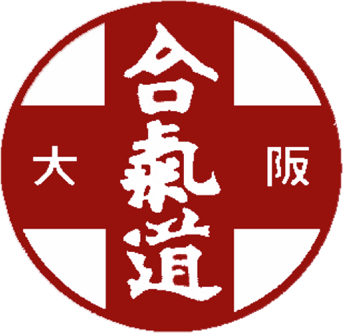 logo club francheville aïkido