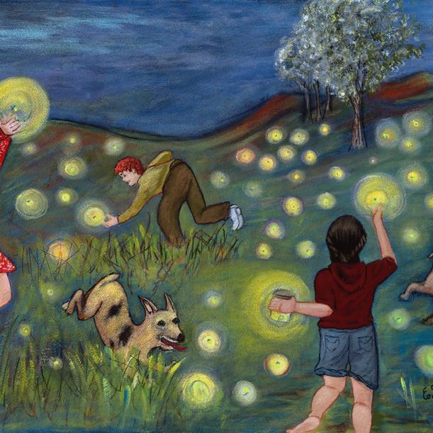 Fireflies for Everyone