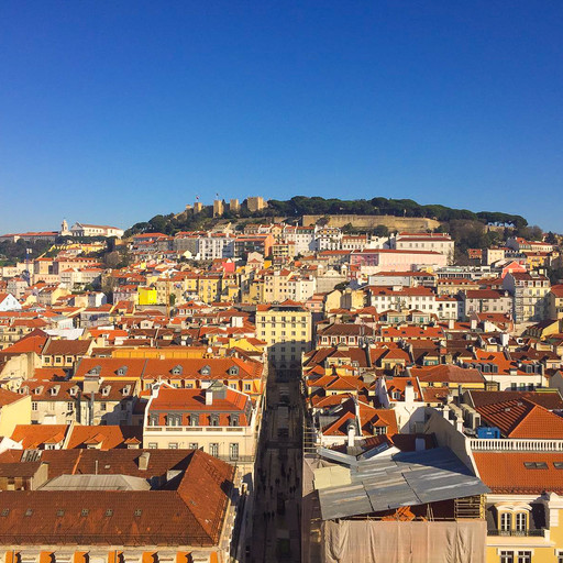 What to do in Lisbon: Five Things to do you Can't Miss!