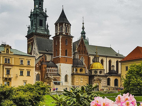 Top Ten Things to do in Krakow