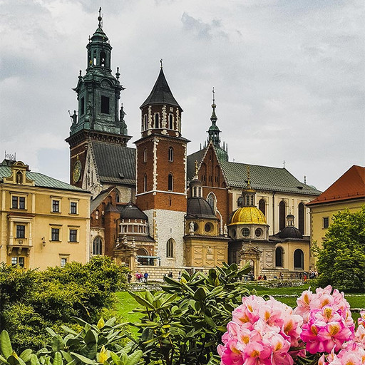 Top Ten Things to do in Krakow