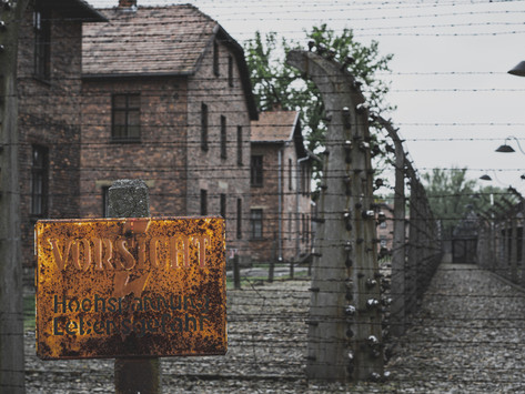 10 Things you need to know before visiting Auschwitz and The Salt Mines