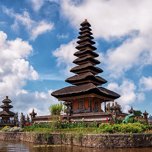 Essential Information when visiting Bali