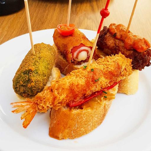 Five 'Must try' foods in Barcelona!