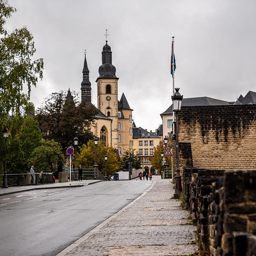 Our top five things to do in Luxembourg