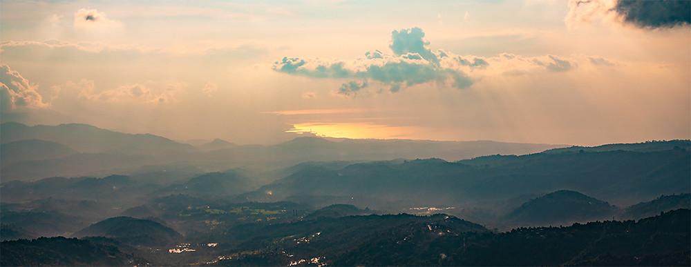 Sunset Viewpoint Bali