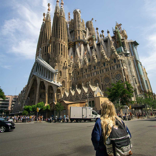 Essential information when visiting Barcelona