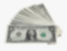 Money in Emegency Earthquake Survival Kit