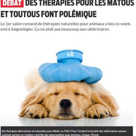 Article du 31 août 2018, Le Matin