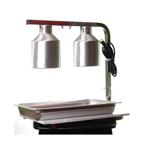 HFL-2  (2 Lamp Infra Red Food Warmer)