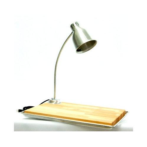 HFL-1RB Flex (Hot Food Lamp Single Flex Arm)
