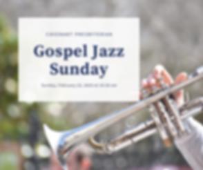 Gospel Jazz Sunday.png