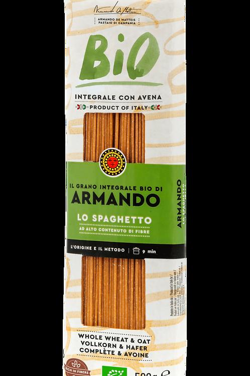 """Lo Spaghetto BIO """"Pasta Armando"""" 500 gr."""