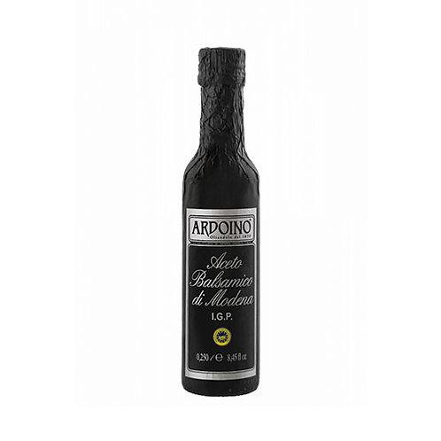 "Vinaigre Balsamique de Modena IGP ""Ardoino"" - 250 ml."