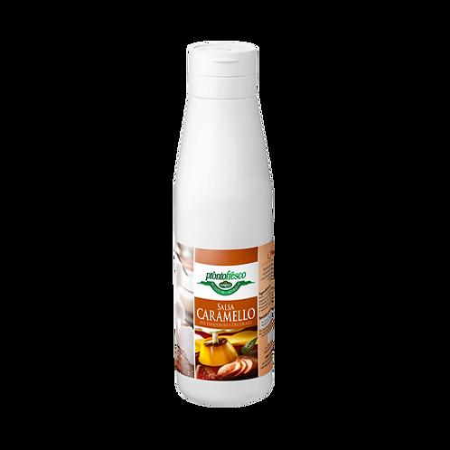 Sauce caramel - 1150 gr. - special price