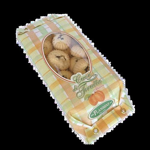 Cuor di frutta 'Abricot' - 200 gr