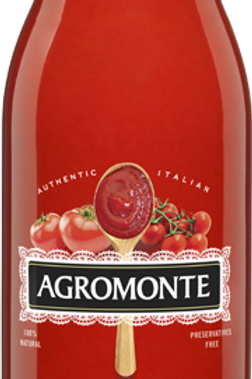 """Passata di Ciliegini """"Agromonte"""" - 360 gr."""