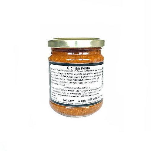 Pesto alla Siciliana - 180 gr.