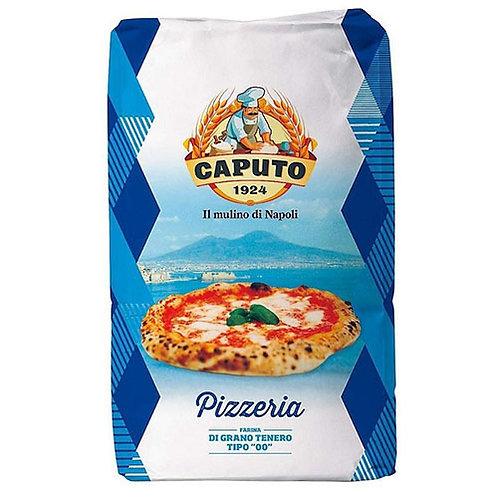 "Farine ""Pizzeria BLU"" Caputo - 25 kg."