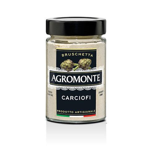 """Bruschetta di Carciofi """"Agromonte"""" - 100 gr."""