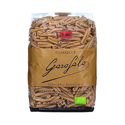 "Caserecce intégrale 5-88 ""Garofalo"" - 500 gr."