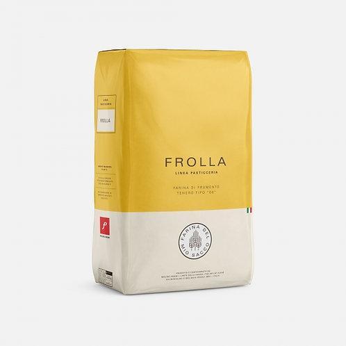 """Farina 00 """"Frolla"""" Pasticceria Molino Pasini - 10 kg."""