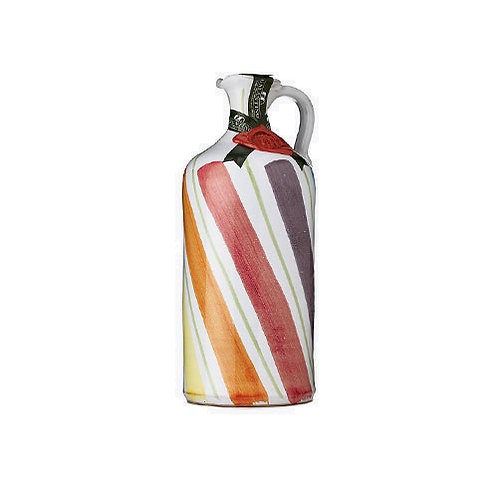 Huile d'olive extra vierge - pot Arcobaleno - 500 ml