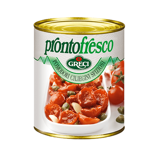 """Pomodori Ciliegini """"Sfiziosi"""" - 780 gr."""