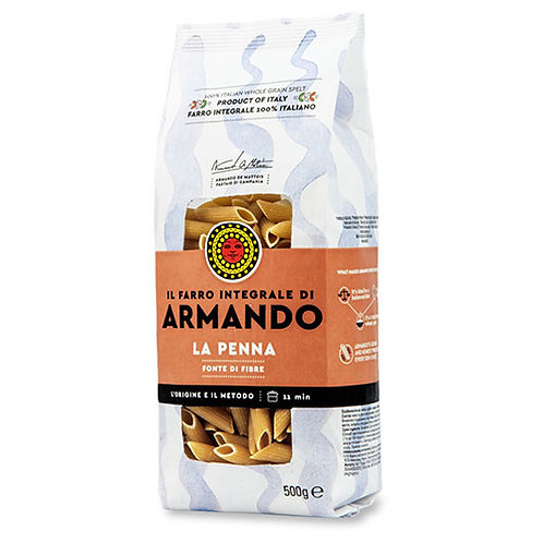 "La Penna Farro/Épeautre ""Pasta Armando"" - 500 gr."