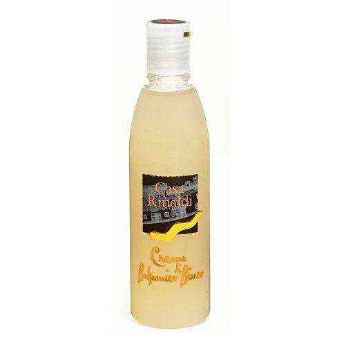 Biancomodena crema di balsamico bianca - 250 ml.