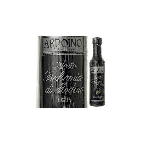 """Aceto Balsamico di Modena I.G.P. """"Ardoino"""" - 250 ml."""