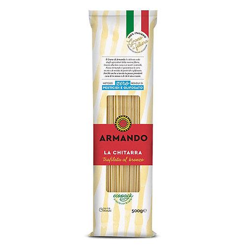 "La Chitarra "" Pasta Armando""- 500 gr."