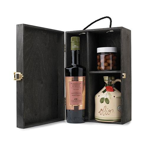 "Gift box SMALL ""Frantoio Galantino"""
