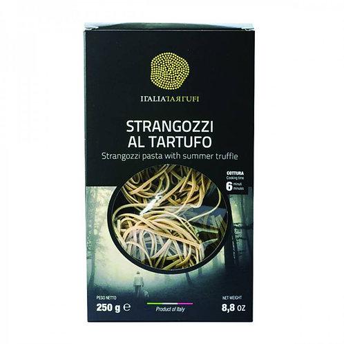 """Strangozzi al tartufo estivo """"Italia tartufi"""" - 250 gr."""