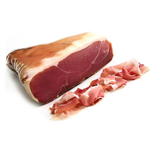 Jambon de Parma DOP