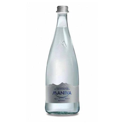 Acqua Maniva - 0.75 Lt.