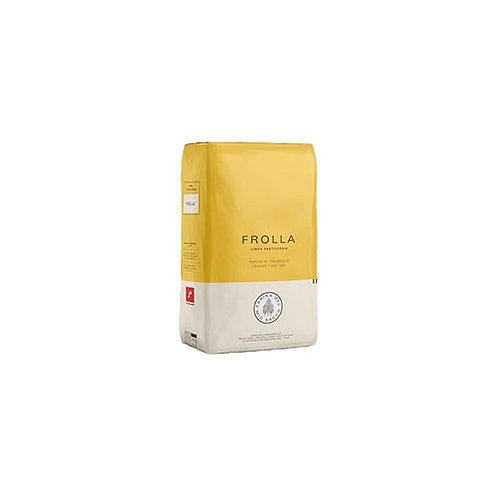 """Farine 00 """"Frolla"""" Pâtisserie Molino Pasini - 1 kg."""