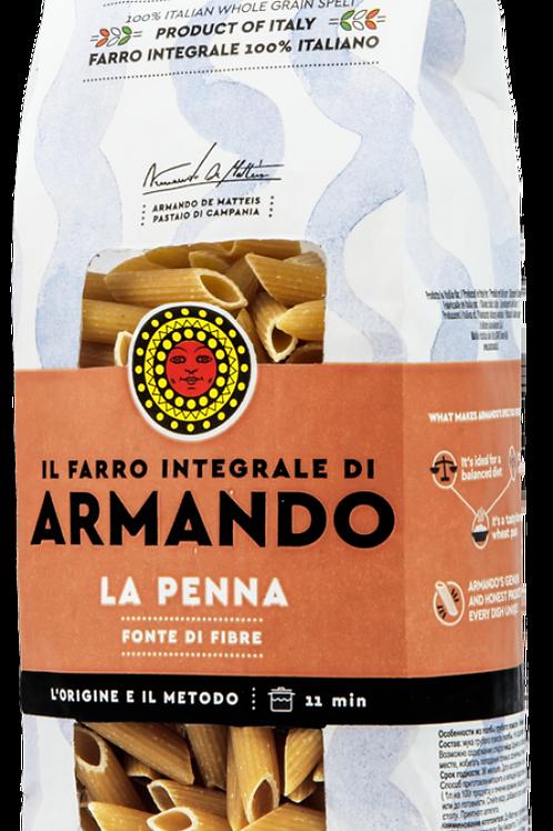 """La Penna Farro Integrale """"Pasta Armando"""" - 500 gr."""