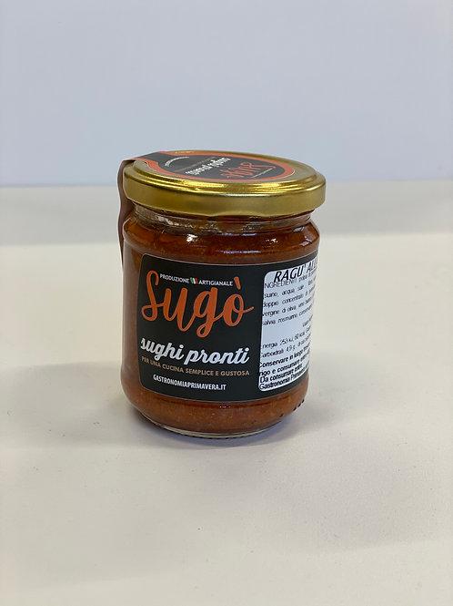 Ragu' alla Bolognese - 180 gr.