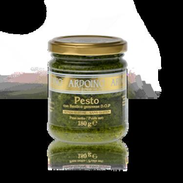 "Pesto alla Genovese D.O.P. ""Ardoino"" - 180 gr."