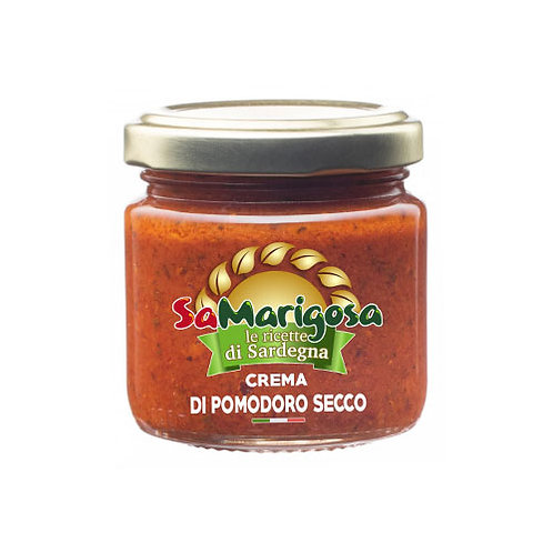 "Crème de tomates séchées ""Sa Marigosa""  - 90 gr"