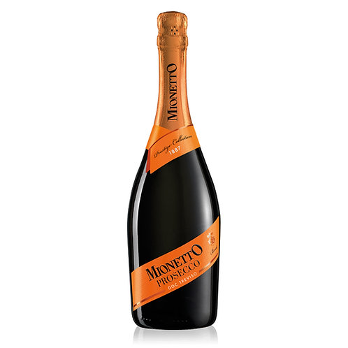 """Prosecco DOC Treviso Prestige Orange """"Mionetto"""" - 75 cl."""
