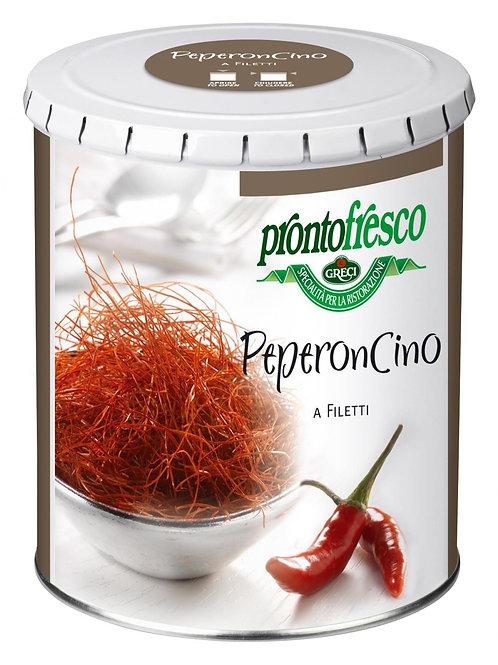 Peperoncino in filetti - 100 gr.