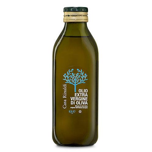 "Huile d'olive extra vierge ""Casa Rinaldi"" - 1 lt."