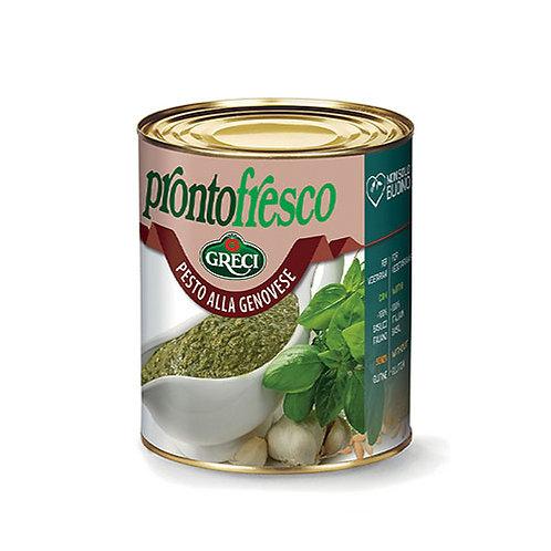 Pesto alla genovese - 800 gr.